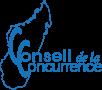 Conseil de la concurrence Logo