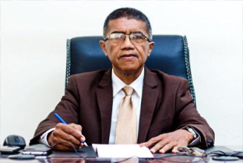 Président conseil de la concurence